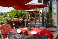 Hotel-restaurant Dahm