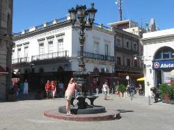 Uruguay City Tours