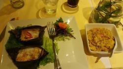 Au Petit Thai