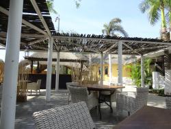 Restaurante Embarcad'ouro