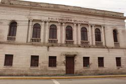 Biblioteca Rio-Grandense