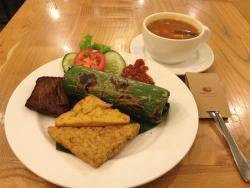 Kafe Betawi Mall Kota Kasablanka