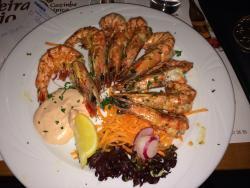 Restaurant Beira Rio