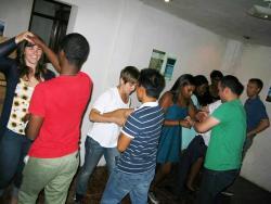 Salsa Latina Academy