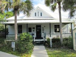 Sanibel Historical Museum and Village