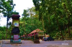 Atimonan ZigZag Park