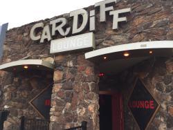 Cardiff Lounge