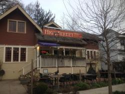 McMenamins High Street Brewery and Cafe