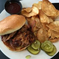 Charlie's Grill & BBQ
