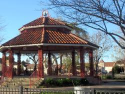 Old Alvarado Park