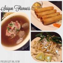 Saigon Flavours