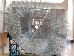 The Stanford Dish