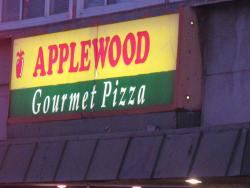 Applewood Pizza