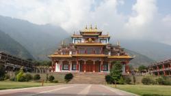 Dechen Choekhor Mahavihara Monastery