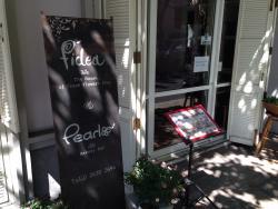 Pearl Bakery Bar