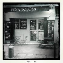 La Pena Tolosa