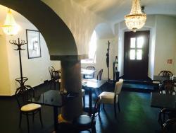 Kavárna La Caffé