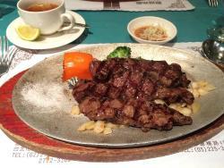 總督西餐廳