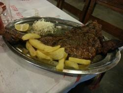 Taverna Kritikos