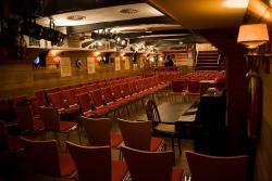 Theaterschiff Das Schiff