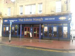 The Edwin Waugh