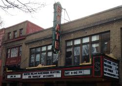 State Theatre of Ithaca