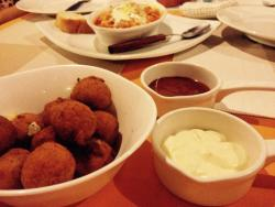 Restaurante Vegetariano Avalon