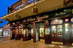The William Wygston