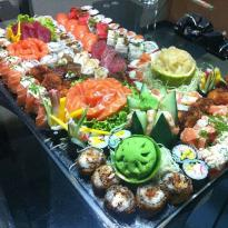 King Sushi House & Delivery