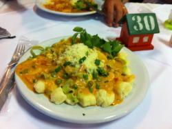 Lanchonete e Restaurante Azzolin
