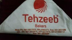 Tehzeeb Restaurant