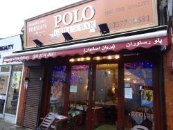 Polo Grill & Bar
