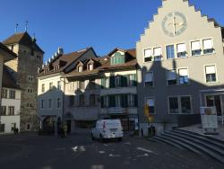 Ristorante Römerturm Commercio