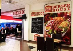 Burger House Lurdy