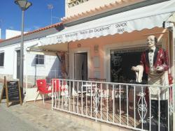 Snack Bar Restaurante Retiro dos Cacadores