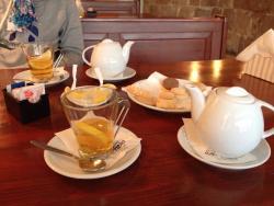 L'Orgoglio Cafe