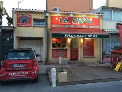 La Pizza Du Port
