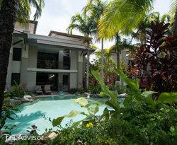 The Pool at the Pullman Port Douglas Sea Temple Resort & Spa