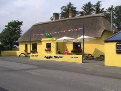 Hayes Pub