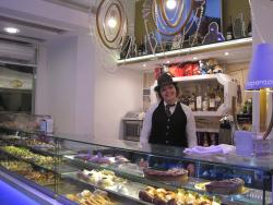 Hopera Italian Style Cafe