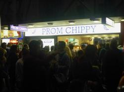 Prom Chippy