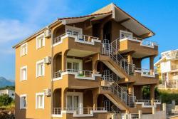 MileS Apartments