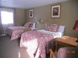 Stonefence Resort