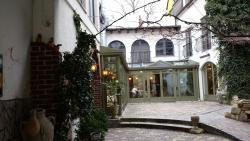 Weinlaubengasthof Rathausstueberl