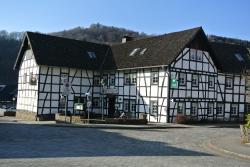 Pension Hotel Fachwerkhof