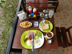 Yen-Hey Restaurant