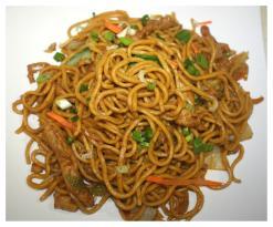 Nam's Noodle