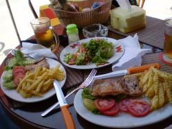 Sophy Restaurant