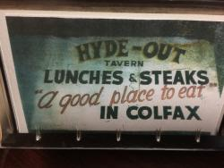 Hide Out Tavern