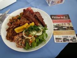 Restaurante Paladar Grill Supreme